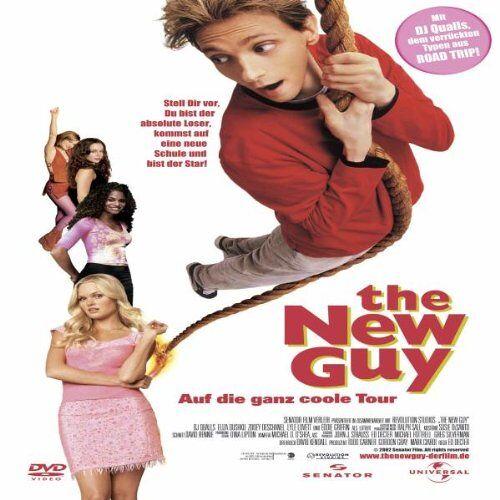 Ed Decter - The New Guy - Preis vom 17.05.2021 04:44:08 h