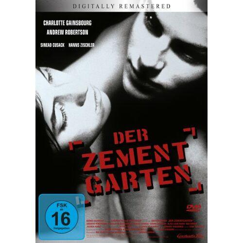 Andrew Birkin - Der Zementgarten - Preis vom 23.07.2021 04:48:01 h