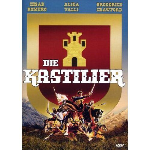 J. Seto - Die Kastilier - Preis vom 18.06.2021 04:47:54 h