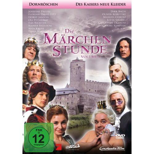 Dominic Müller - Die ProSieben Märchenstunde - Volume 8 - Preis vom 11.06.2021 04:46:58 h