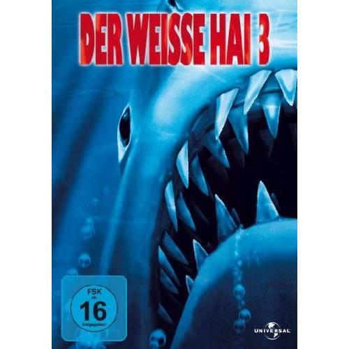 Joe Alves - Der weiße Hai 3 - Preis vom 14.06.2021 04:47:09 h