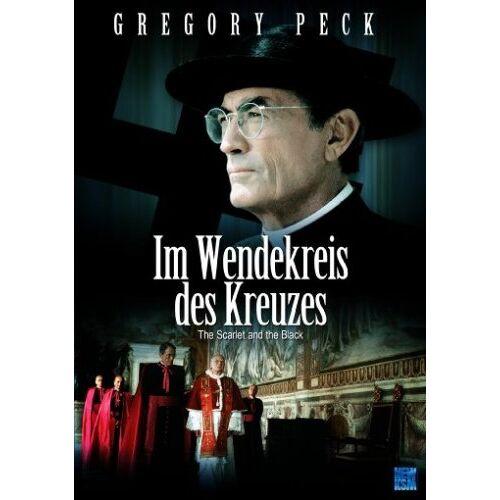 Jerry London - Im Wendekreis des Kreuzes - Preis vom 13.06.2021 04:45:58 h
