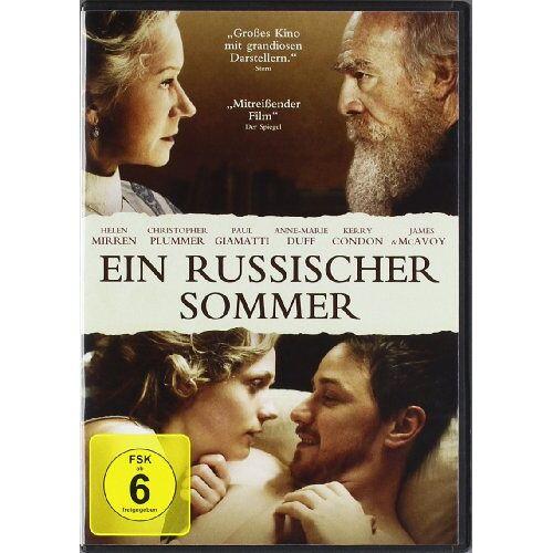 Helen Mirren - Ein russischer Sommer - Preis vom 21.06.2021 04:48:19 h