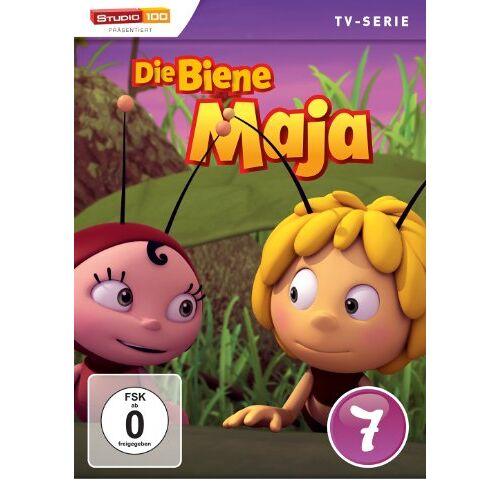 Daniel Duda - Die Biene Maja - DVD 07 - Preis vom 12.06.2021 04:48:00 h