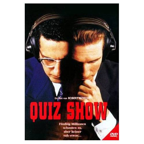 Robert Redford - Quiz Show - Preis vom 17.05.2021 04:44:08 h