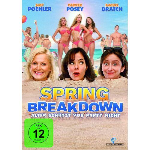 Ryan Shiraki - Spring Breakdown - Preis vom 15.06.2021 04:47:52 h