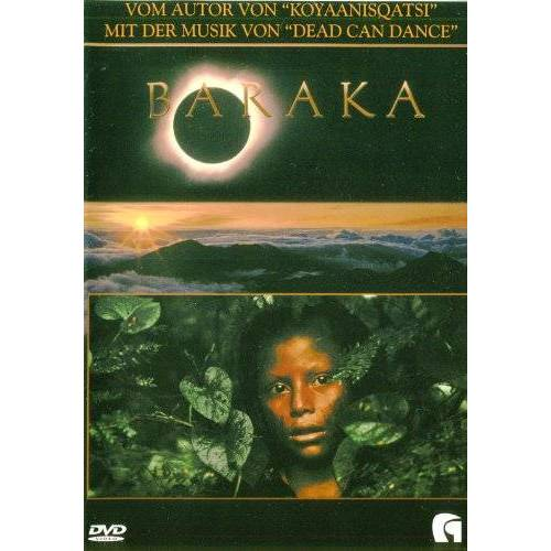 Ron Fricke - Baraka - Preis vom 17.06.2021 04:48:08 h