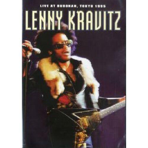 Lenny Kravitz - Live At Budokan, Tokyo 1995 - Preis vom 16.10.2021 04:56:05 h