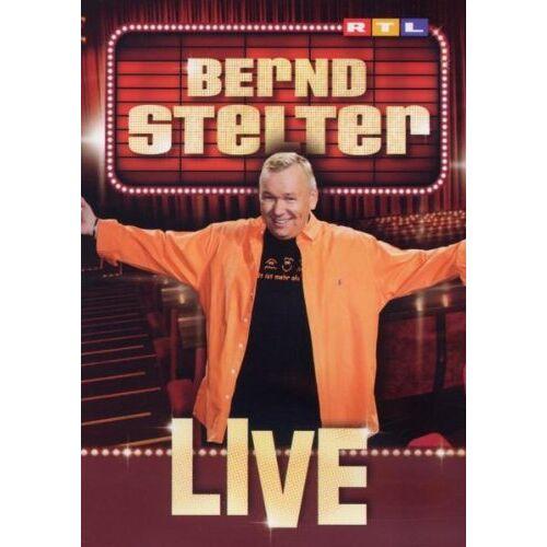 Bernd Stelter - Bernd Stelter Live - Preis vom 14.06.2021 04:47:09 h