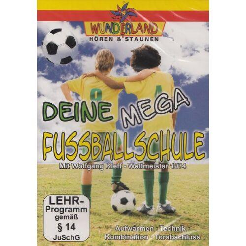 Power - Deine Mega Fussballschule - Preis vom 02.08.2021 04:48:42 h