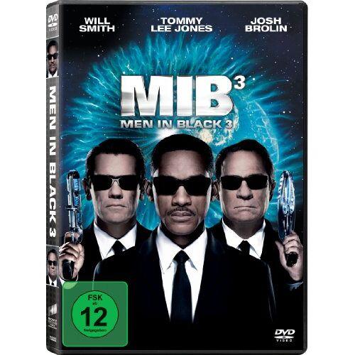 Barry Sonnenfeld - Men in Black 3 - Preis vom 16.05.2021 04:43:40 h