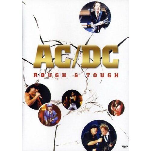 AC/DC - Rough & Tough - Preis vom 16.05.2021 04:43:40 h