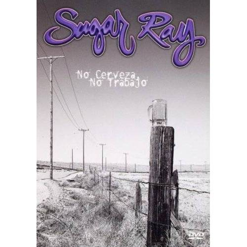 Sugar Ray - No cerveza, no trabajo (NTSC) - Preis vom 17.06.2021 04:48:08 h