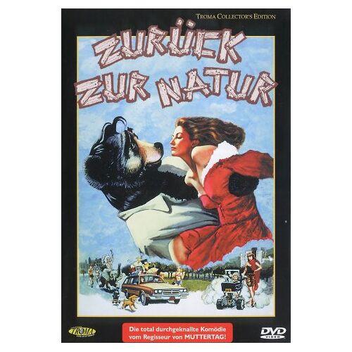 Steve McAuliff - Zurück zur Natur - Preis vom 22.06.2021 04:48:15 h