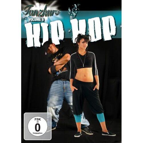 - Tanzkurs Vol.06 - Hip Hop Streetdance - Preis vom 23.10.2021 04:56:07 h