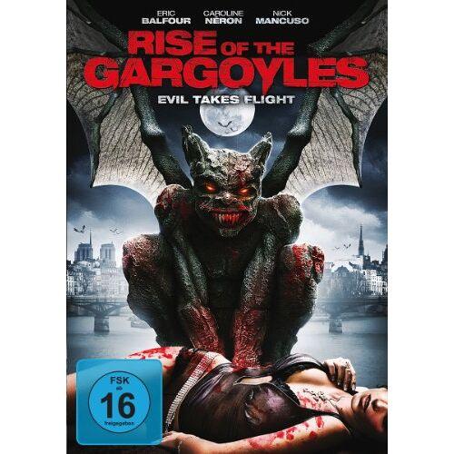 Bill Corcoran - Rise of the Gargoyles - Preis vom 21.06.2021 04:48:19 h