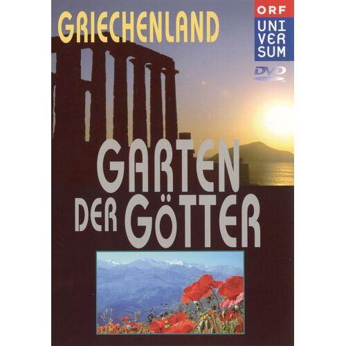 - Griechenland - Garten der Götter - Preis vom 27.07.2021 04:46:51 h
