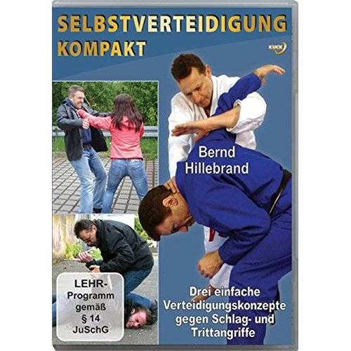 - Selbstverteidigung kompakt - Preis vom 09.06.2021 04:47:15 h
