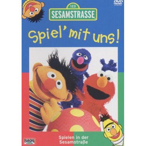 - Sesamstraße - Spiel mit uns! - Preis vom 19.06.2021 04:48:54 h