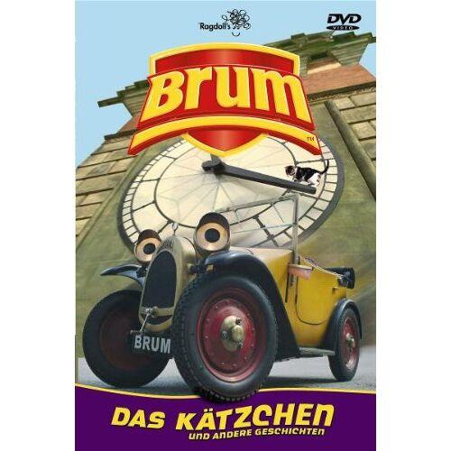 Paul Leather - BRUM 02 - Das Kätzchen und andere Geschichten - Preis vom 13.09.2021 05:00:26 h