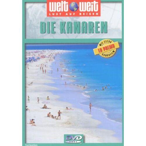 - Die Kanaren - Weltweit - Preis vom 02.08.2021 04:48:42 h
