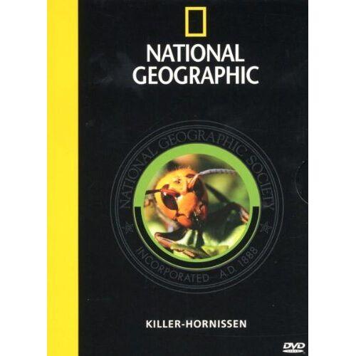 - National Geographic - Killer-Hornissen - Preis vom 13.06.2021 04:45:58 h