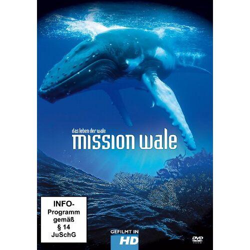 Jean Lemire - Mission Wale - Preis vom 11.06.2021 04:46:58 h