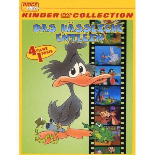 - Das hässliche Entlein I-IV [3 DVDs] - Preis vom 17.09.2021 04:57:06 h