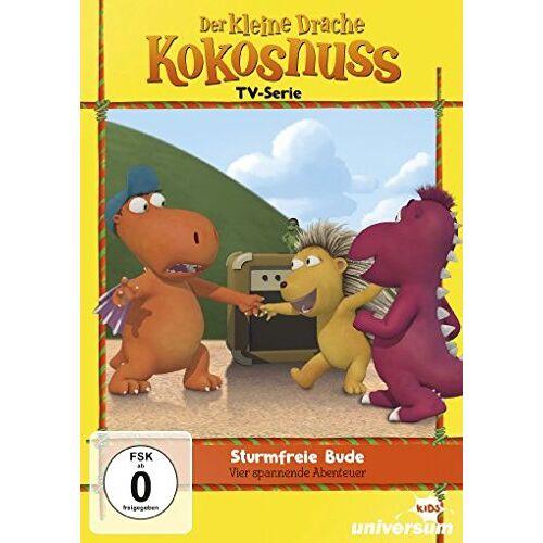 Hubert Weiland - Der kleine Drache Kokosnuss, TV-Serie 8 - Sturmfreie Bude - Preis vom 27.07.2021 04:46:51 h