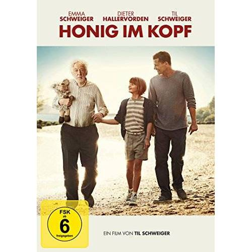 Emma Schweiger - Honig im Kopf - Preis vom 21.06.2021 04:48:19 h