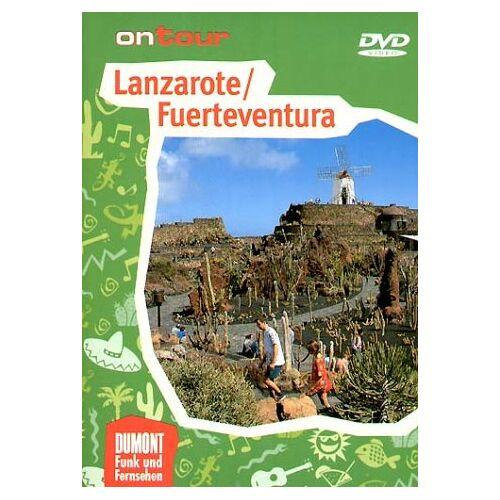 - Lanzarote/Fuerteventura - Preis vom 02.08.2021 04:48:42 h
