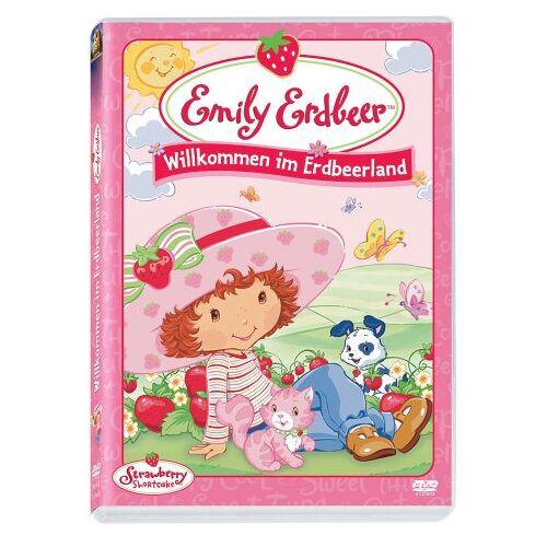 - Emily Erdbeer - Willkommen im Erdbeerland - Preis vom 12.10.2021 04:55:55 h