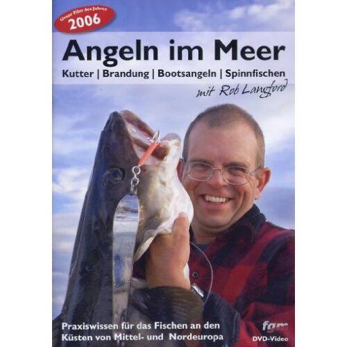 - Angeln im Meer - Preis vom 11.06.2021 04:46:58 h