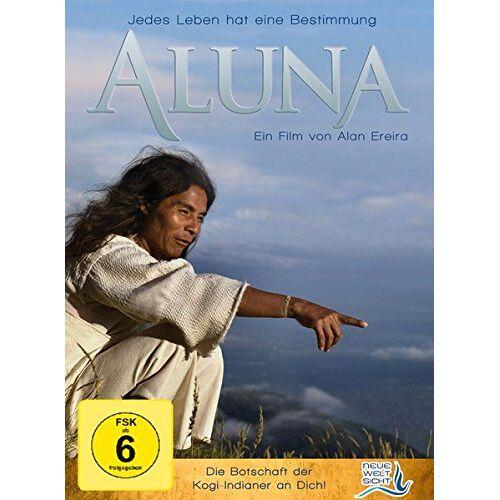 - Aluna: Jedes Leben hat eine Bestimmung - Preis vom 19.06.2021 04:48:54 h