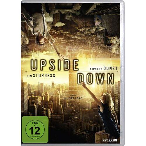 Kirsten Dunst - Upside Down - Preis vom 17.10.2021 04:57:31 h