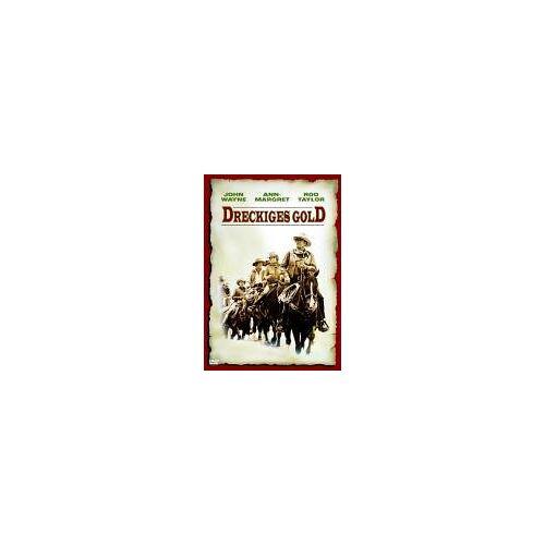 Burt Kennedy - Dreckiges Gold - Preis vom 16.06.2021 04:47:02 h