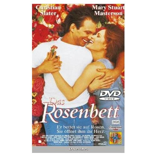 Michael Goldenberg - Das Rosenbett - Preis vom 22.06.2021 04:48:15 h