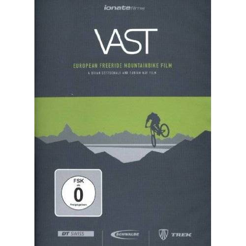 Brian Gottschalk - Vast - Preis vom 17.06.2021 04:48:08 h
