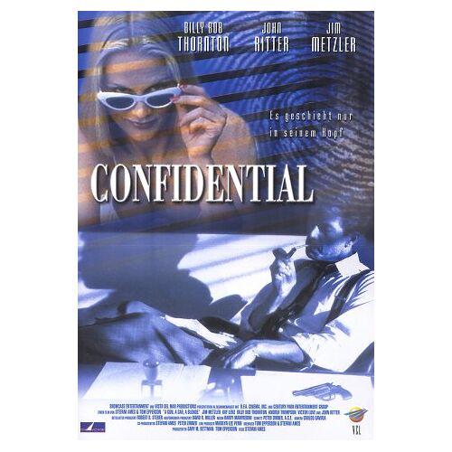 Jim Metzler - Confidential - Preis vom 13.06.2021 04:45:58 h