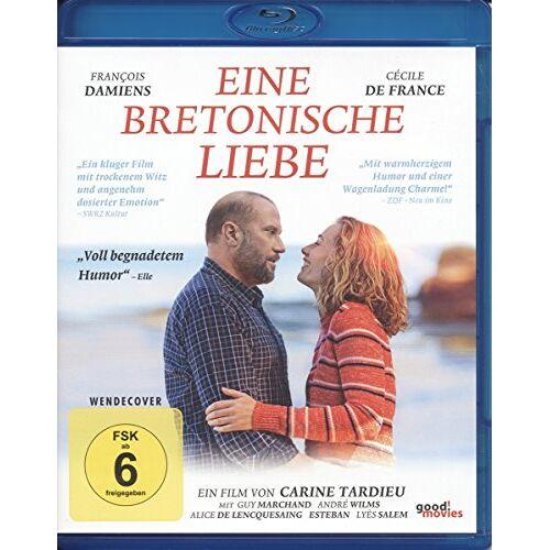 Carine Tardieu - Eine bretonische Liebe [Blu-ray] - Preis vom 13.06.2021 04:45:58 h