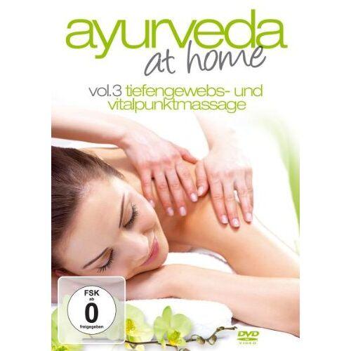 - Ayurveda - At Home Vol.3 - Preis vom 11.10.2021 04:51:43 h