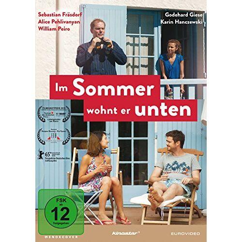 Sebastian Fräsdorf - Im Sommer wohnt er unten - Preis vom 22.06.2021 04:48:15 h
