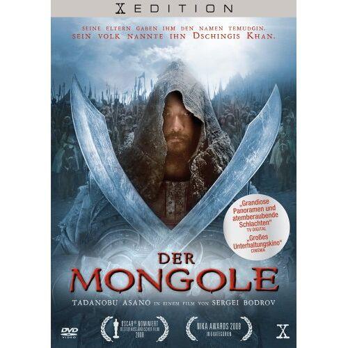 Sergei Bodrov - Der Mongole - Preis vom 11.06.2021 04:46:58 h