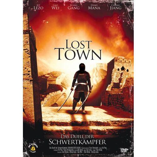 Ping He - Lost Town - Duell der Schwertkämpfer - Preis vom 13.06.2021 04:45:58 h