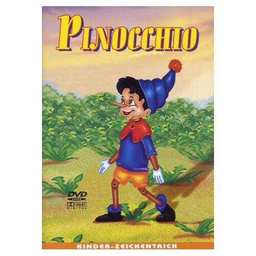 - Pinocchio - Preis vom 09.06.2021 04:47:15 h