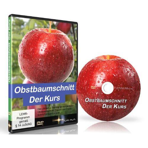 Arne Gehrke - Obstbaumschnitt Der Kurs - Preis vom 21.06.2021 04:48:19 h