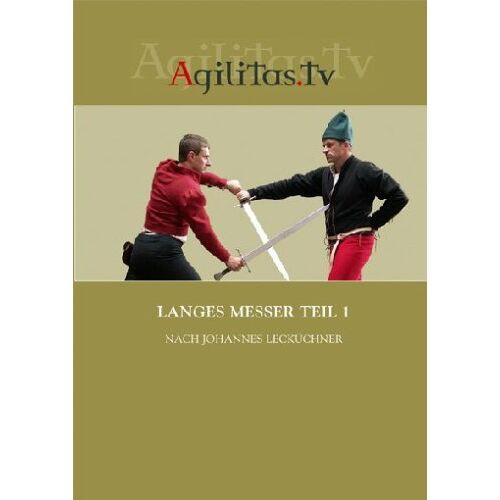 - Langes Messer Teil 1 nach Johannes Lecküchner - Preis vom 09.06.2021 04:47:15 h