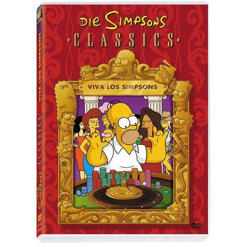 Matt Groening - Die Simpsons - Viva los Simpsons - Preis vom 19.06.2021 04:48:54 h