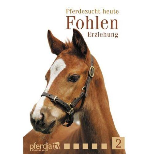 - Pferdezucht heute 2 - Fohlen: Erziehung - Preis vom 21.06.2021 04:48:19 h