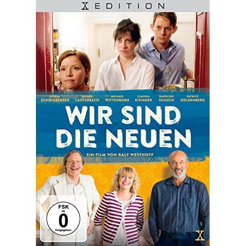 Gisela Schneeberger - Wir sind die Neuen - Preis vom 19.06.2021 04:48:54 h